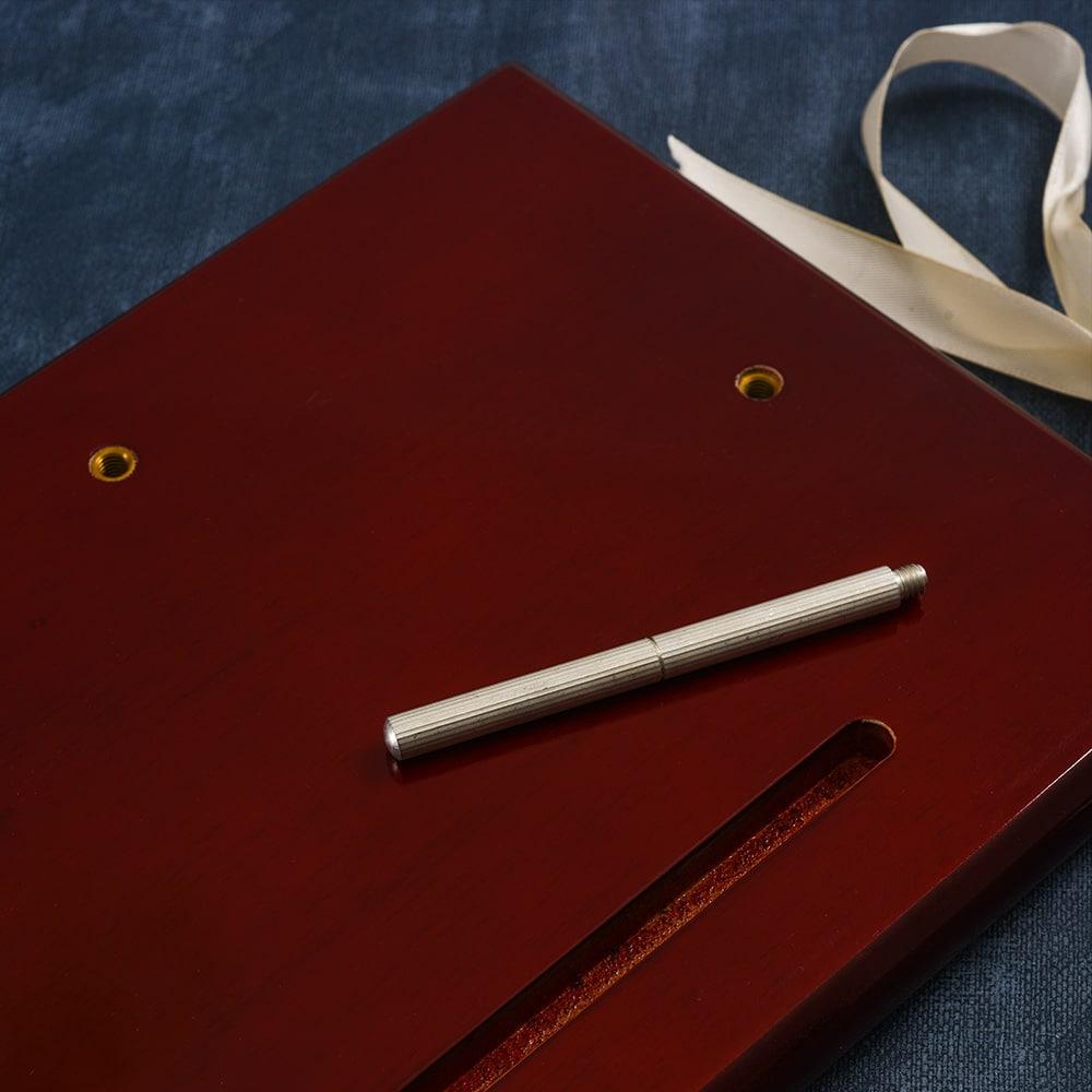 诺格精艺进口钢琴漆奖牌背面实物参考-成都高端奖牌定制