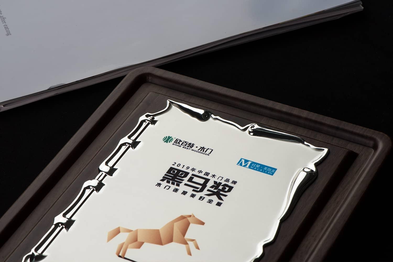 诺格精艺进口浮雕奖牌设计参考-成都高端奖牌定制